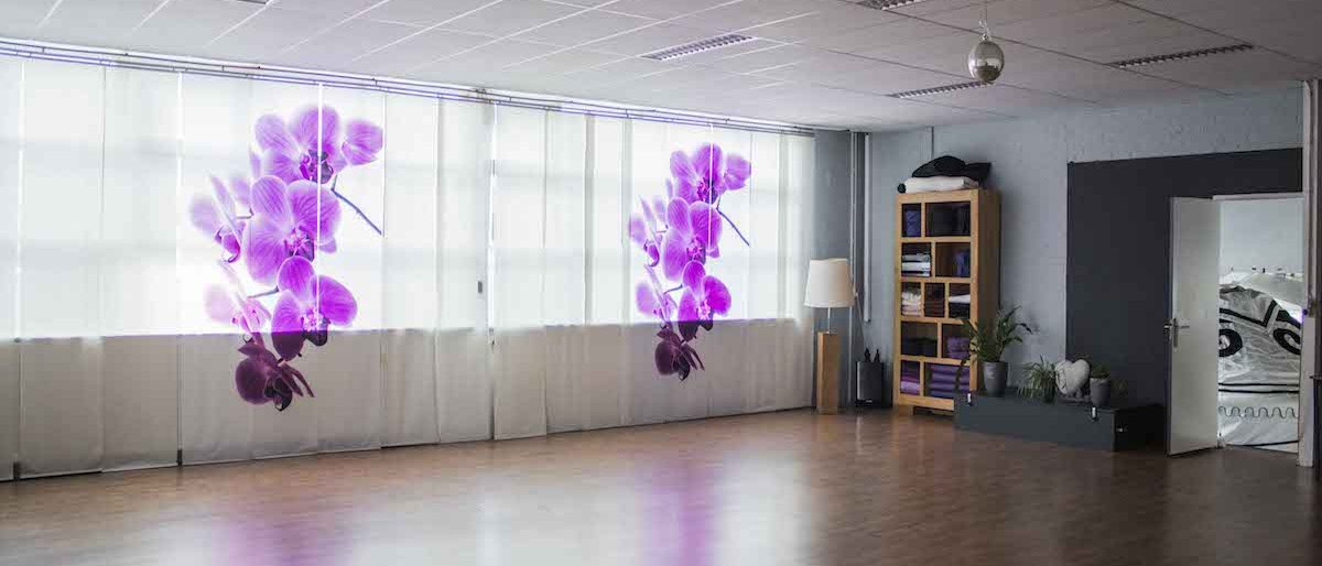 Permalink to: Orchideezaal